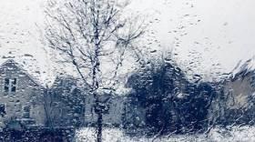 deszczowa melodia
