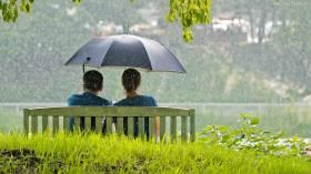 Deszczowa miłość