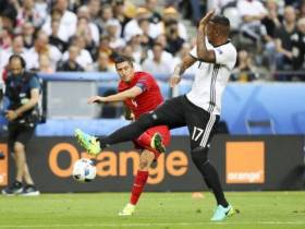 Jesteśmy w ćwierćfinale Euro 2016