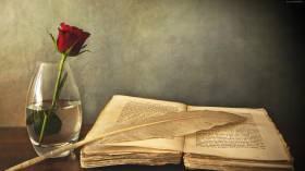 Przemyślenia wiersza