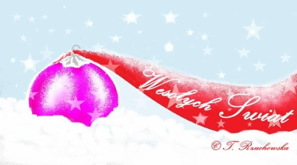 Bożonarodzeniowo
