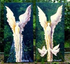 słoneczne Anioły