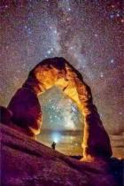 spacerkiem po Drodze Mlecznej - villanella
