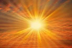 Siła słońca