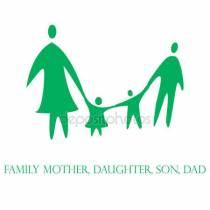 Dzień Ojca w trzech osobach